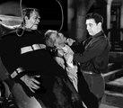 House Of Frankenstein (1944 horror/multi-monsters film official trailer) - Boris Karloff Lon Chaney Jr.