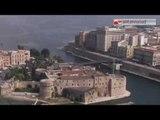 Tg antennasud 22 09 2016 Taranto, 14 arrestati per usura nell'operazione Il Signore degli Agnelli