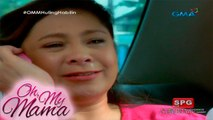 Oh, My Mama!: Julia's last phone call