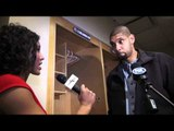 Tim Duncan on Spurs Loss to Mavericks 01.29.12