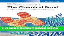 [PDF] The Chemical Bond: Fundamental Aspects of Chemical Bonding [Online Books]