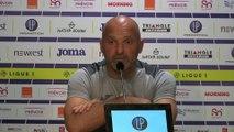Foot - L1 - TFC : Dupraz veut bien relancer Hatem Ben Arfa