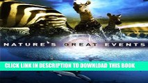 [PDF] Nature s Great Events: The Most Amazing Natural Events on the Planet Full Online