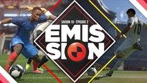 Gamekult l'émission #303 : TGS & FIFA vs PES