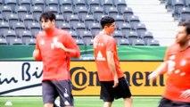 Bayern - Lewandowski jusqu'en 2021 ?