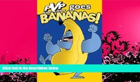 FAVORITE BOOK  PvP Volume 4: PvP Goes Bananas! (PVP (Image Comics)) (v. 4)