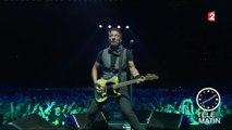 Musique : Bruce Springsteen fête son anniversaire