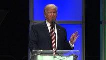Usa 2016, Trump: proteste a Charlotte? Colpa del consumo di droga