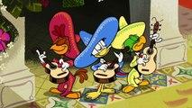 Happy Birthday Micky - die beliebteste Maus der Welt feiert Geburtstag - mit Disney Cinemagic