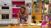 Blog kulinarny Angie - Pyszne kanapki