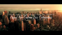 Ñengo Flow - Aqui No Caben Los Cobardes [Behind the Scenes]