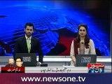 Controversy surrounds Altaf Hussain's audio message.