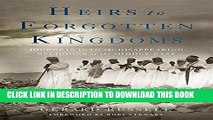 Collection Book Heirs to Forgotten Kingdoms: Journeys Into the Disappearing Religions of the