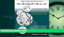 For you Anatomy   Physiology (Flash Cards)