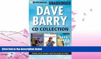 FULL ONLINE  Dave Barry CD Collection: Dave Barry Is Not Taking This Sitting Down, Dave Barry