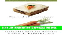 [PDF] The End of Overeating: Taking Control of the Insatiable American Appetite Popular Online