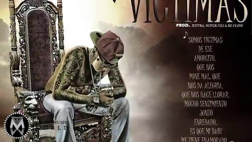 Ñengo Flow - Victimas (Preview) [Official Audio]
