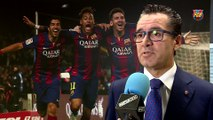 """Vives: """"L'AFA ha demanat disculpes al Barça"""""""