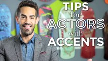 Tips for Actors with Accents by German Legarreta - Cast Me!
