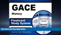 For you GACE History Flashcard Study System: GACE Test Practice Questions   Exam Review for the
