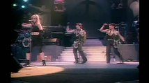 8 MADONNA Over And Over The Virgin Tour 1985
