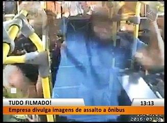TUDO FILMADO!
