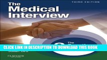 [PDF] The Medical Interview: The Three Function Approach (Cole, Medical Interview) Full Colection