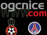 Brigade Sud Nice (Nice - Psg) - Bsn 85 - Ogcnice