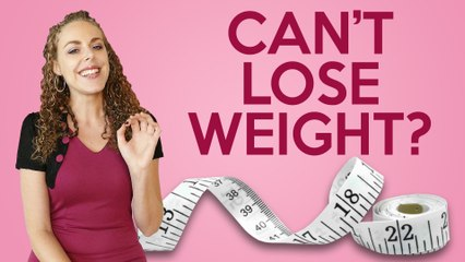 Weight Loss Mistakes! Tips for Belly Fat, Bloating, How to Lose Weight, Burn Fat & Get Fit!