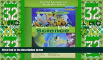 Big Deals  PRENTICE HALL SCIENCE EXPLORER LIFE SCIENCE GUIDED READING AND STUDY    WORKBOOK 2005