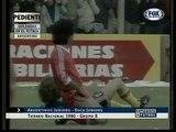TLQO Vintage: Nacional 1980: Argentinos 5 - 3 Boca  (09.11.1980) - Cuatro goles de Maradona