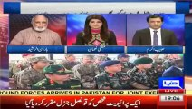 PM speech in UN was a very well written Speech - Haroon Rasheed's detailed analysis on PM's speech and India warmongering(480)
