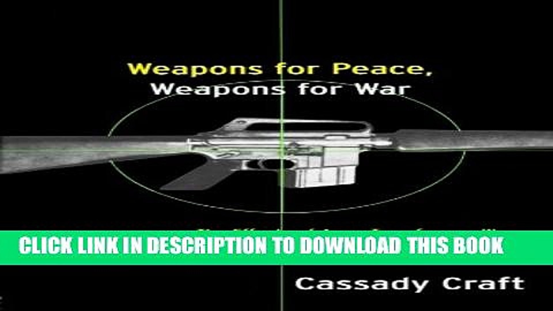 [PDF] Weapons for Peace, Weapons for War: The Effect of Arms Transfers on War Outbreak,