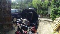 AD - VW Boxer-Motor - 1600ccm - 50PS  - TESTLAUF - ZU VERKAUFEN