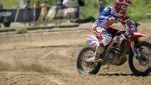 Motocross - EDF : Les Bleus à pied d'oeuvre en Italie