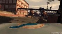 Street Rally race through yards Dinoco McQueen Disney pixar cars by onegamesplus