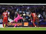 La victoire du TFC face au PSG (2-0) commentée sur France Bleu Toulouse