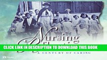 Collection Book Nursing Reflections: A Century of Caring