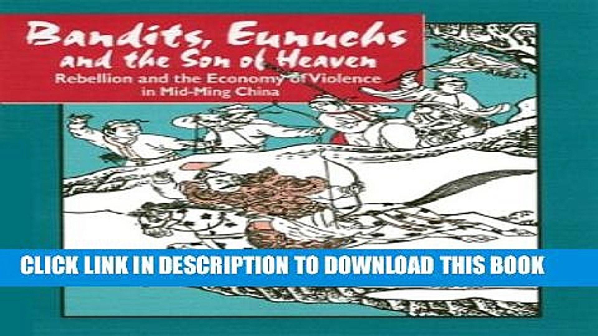[PDF] Robinson: Bandits, Eunuchs and Son Full Online