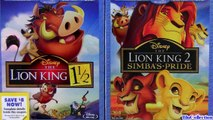 The Lion King 1 5 Non English Urdu-Hindi Complete Movie