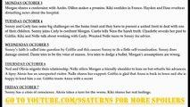 10-3-16 WEEK GH SPOILERS Alexis Dillon Hayden Finn Kiki Carly Sonny General Hospital Preview 9-26-16