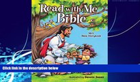 Big Deals  Read with Me Bible: an NIrV Story Bible for Children  Best Seller Books Most Wanted