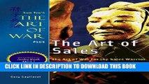 [PDF] The Art of Sales: Sun Tzu s The Art of War for the Sales Warrior (Art of War Plus Book 2)