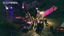 Au moins quatre morts dans une fusillade dans un centre commercial près de Seattle
