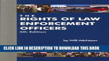 [PDF] The Rights Of Law Enforcement Officers [Full Ebook]