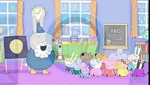 Peppa Pig English Episodes Season 4 Episode 50 Grampy Rabbit in Space Full Episodes 2016