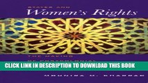 [PDF] States and Women s Rights: The Making of Postcolonial Tunisia, Algeria, and Morocco [Online