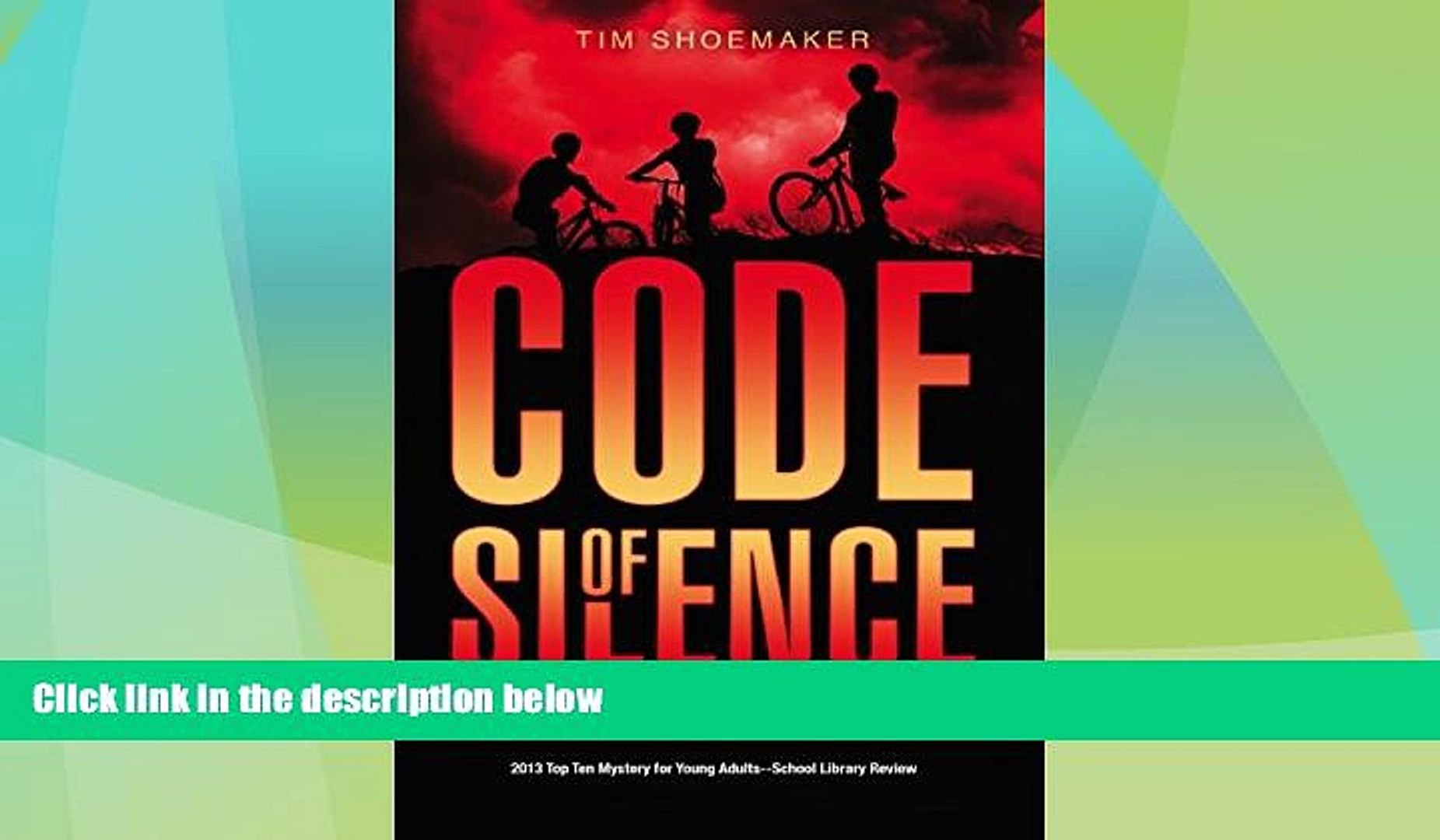 Big Deals  Code of Silence: Living a Lie Comes with a Price (A Code of Silence Novel)  Free Full