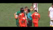 Zvezdan Misimovic Gets Suspended For Stealing Referee's Spray In 2nd Chinese League!