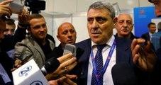 Kosova Futbol Federasyonu Başkanı: Hırvatlardan Puan Alırsak Türkiye Rahatlayacak
